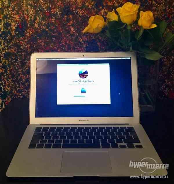 """Plně funkční MacBook Air 13"""" - foto 1"""