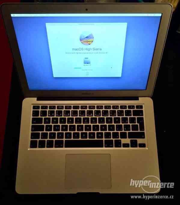 """Plně funkční MacBook Air 13"""" - foto 2"""