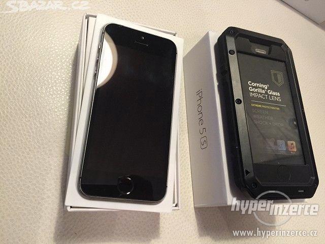 iPhone 5s 16gb Grey - foto 1
