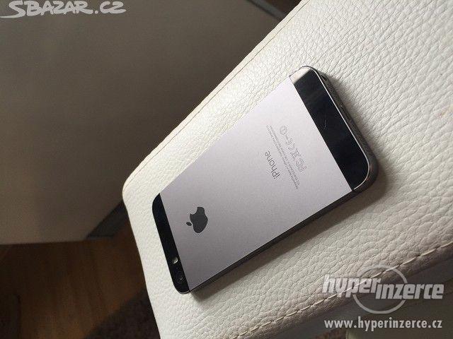 iPhone 5s 16gb Grey - foto 2