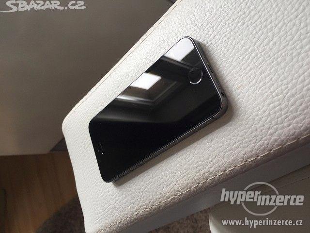 iPhone 5s 16gb Grey - foto 3