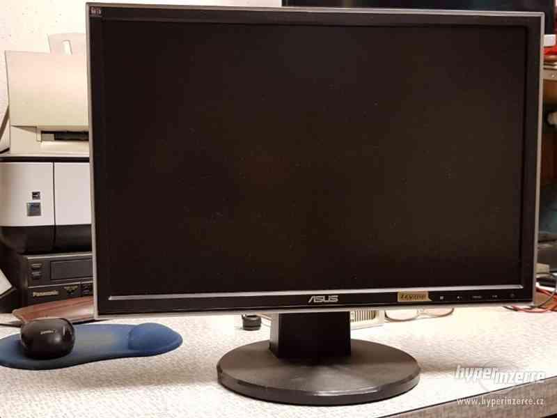 LCD monitor ASUS VW193