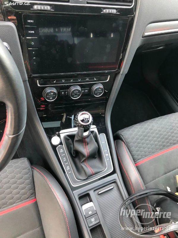 Volkswagen Golf GTI 6G - foto 11