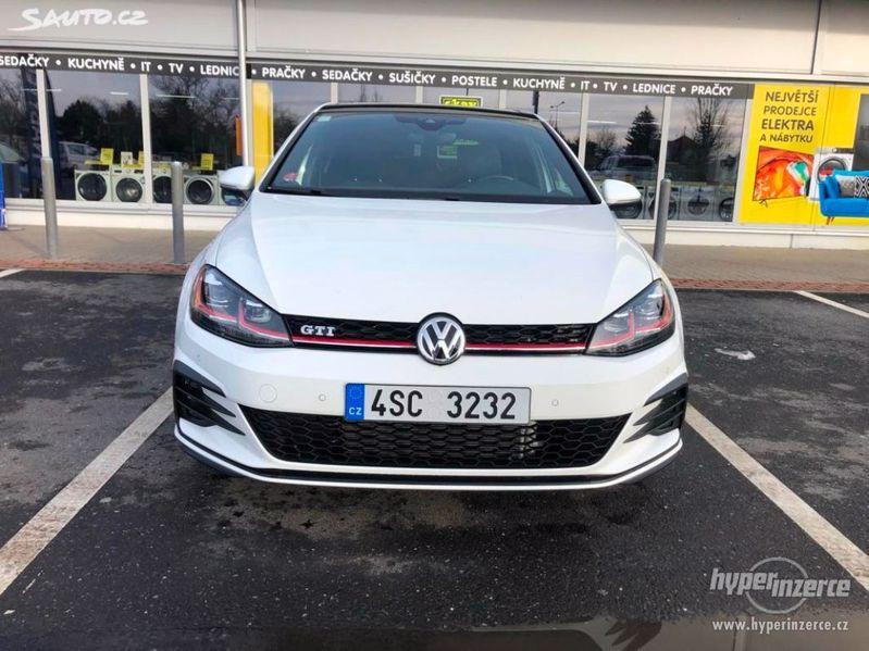 Volkswagen Golf GTI 6G - foto 1