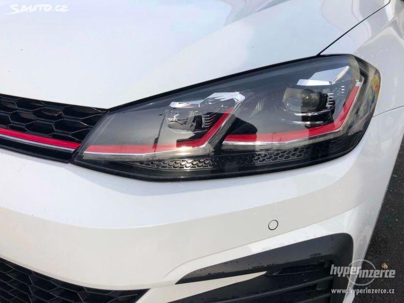 Volkswagen Golf GTI 6G - foto 2