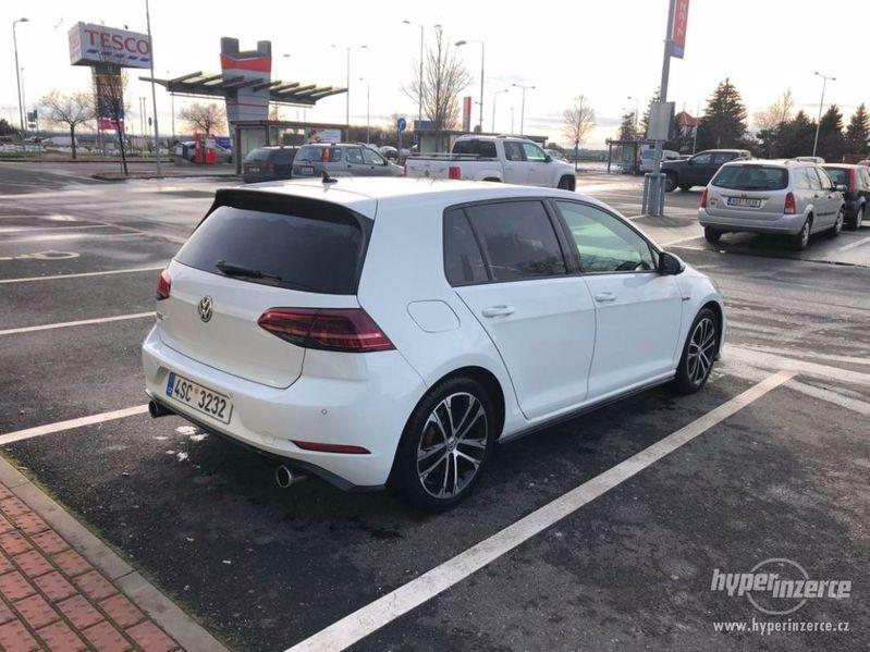 Volkswagen Golf GTI 6G - foto 4
