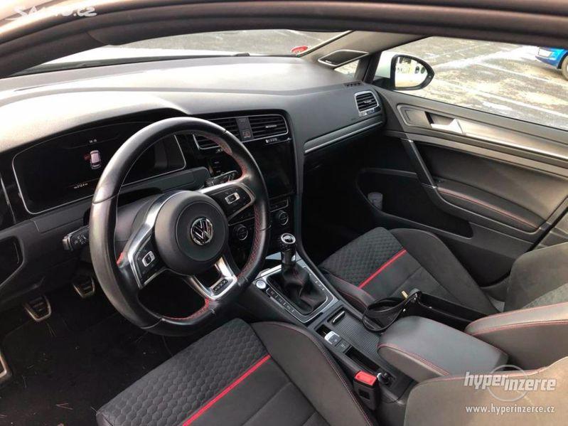 Volkswagen Golf GTI 6G - foto 5