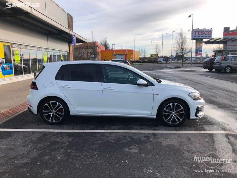 Volkswagen Golf GTI 6G - foto 6