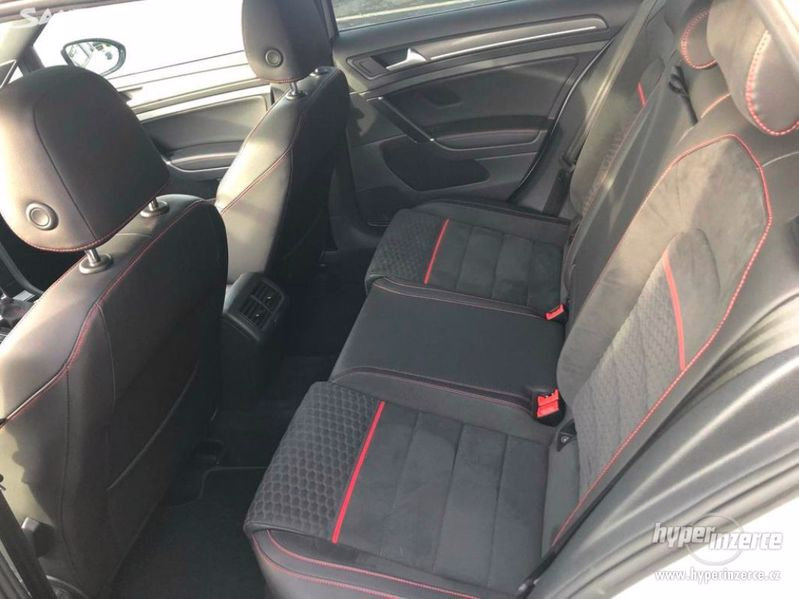 Volkswagen Golf GTI 6G - foto 10