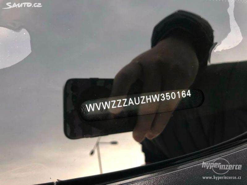 Volkswagen Golf GTI 6G - foto 15