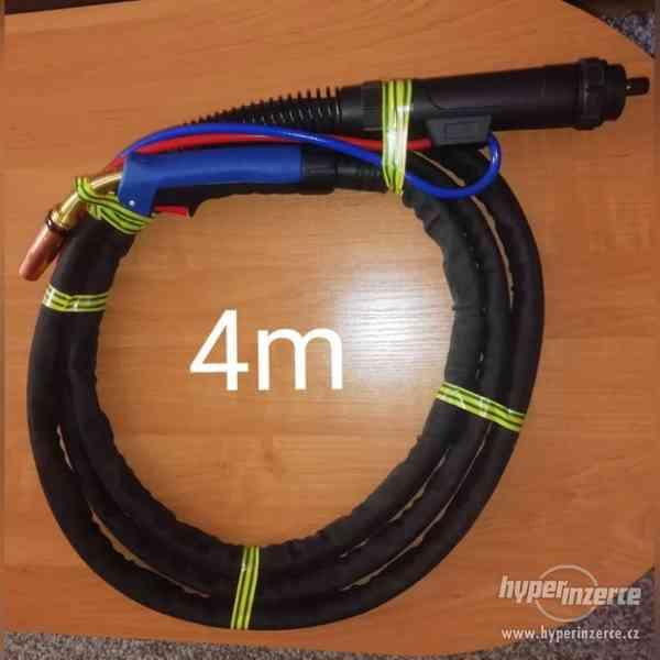Svářecí technika - foto 1