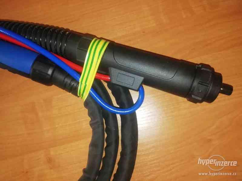 Svářecí technika - foto 2