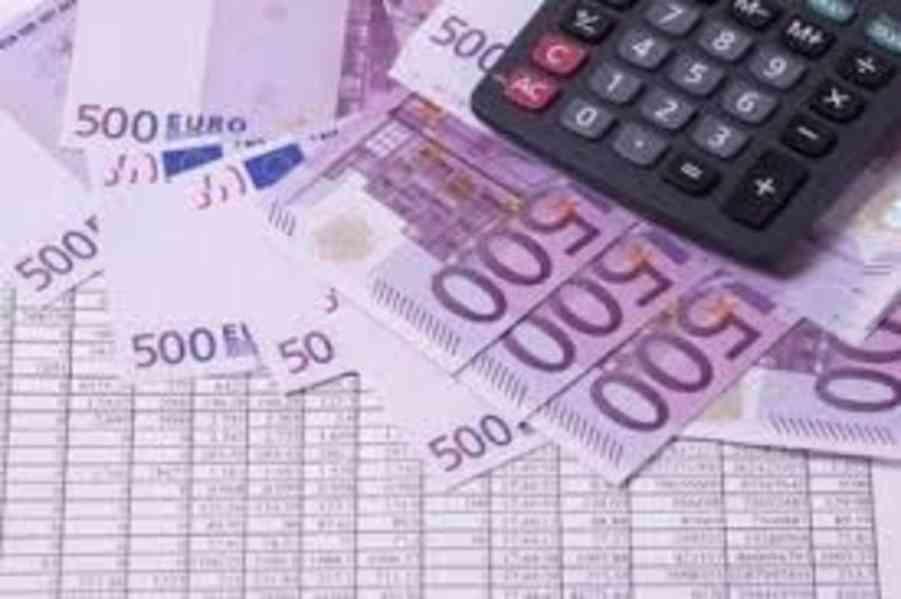 Dobrý večer  Nabídka půjčky mezi jednotlivci 100%