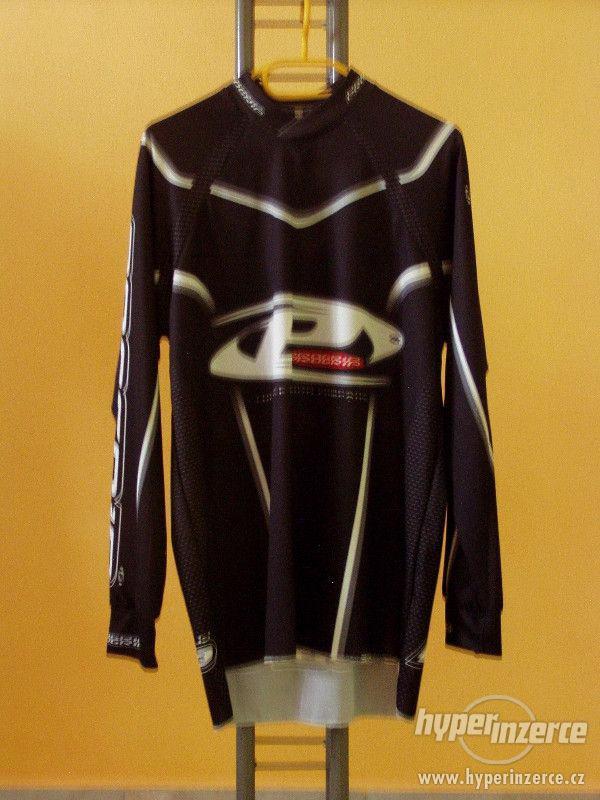 Motocrossové oblečení PROGRIP