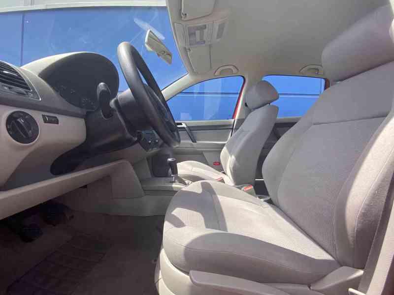 Volkswagen Polo, Comfortline 1.4 16V, 1.Majitel, 2003 - foto 7