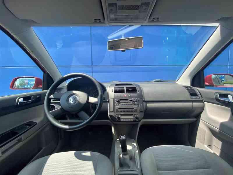 Volkswagen Polo, Comfortline 1.4 16V, 1.Majitel, 2003 - foto 6