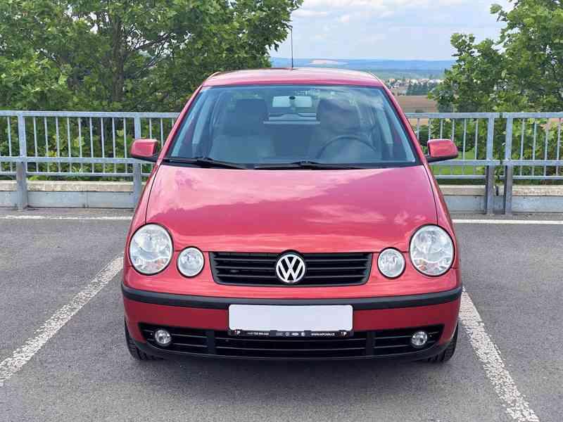 Volkswagen Polo, Comfortline 1.4 16V, 1.Majitel, 2003 - foto 2