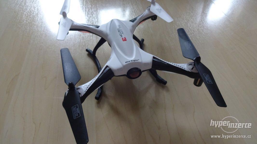 Dron Galaxy Visitor 3 - foto 2