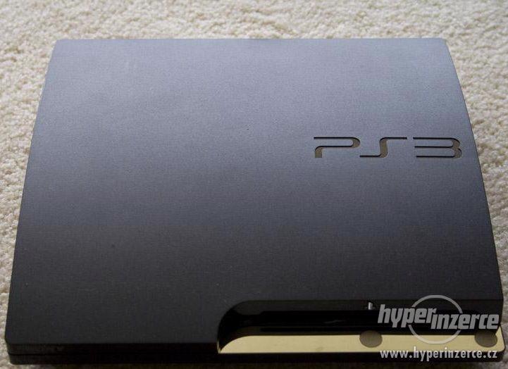 Nejlepší konzole Playstation 3, PS3 hry. Brno, pošta zdarma