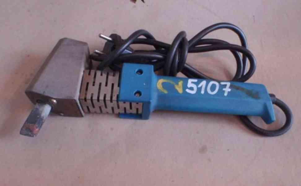 Pájka elektrická 200W (6826.)