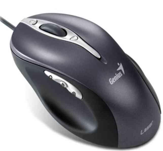 Stolní počítač + monitror + scanner + tiskárna - foto 10