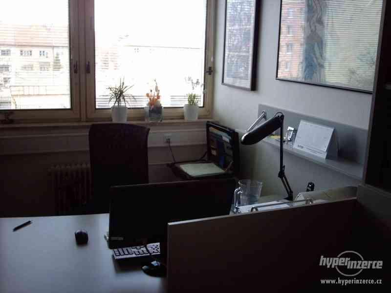 Pronájem kanceláří, Brno, Královo Pole - foto 2