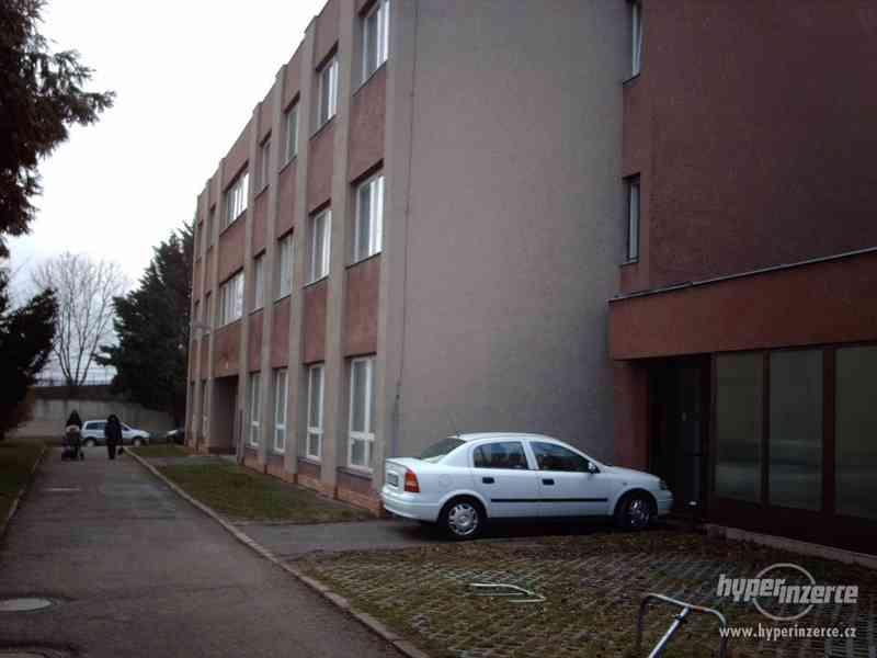Pronájem kanceláří, Brno, Královo Pole - foto 3
