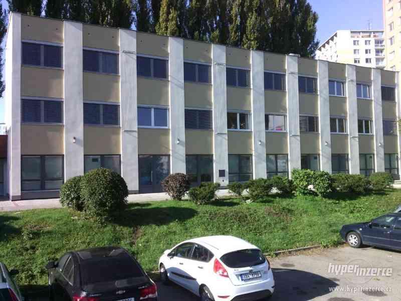 Pronájem kanceláří, Brno, Královo Pole - foto 4