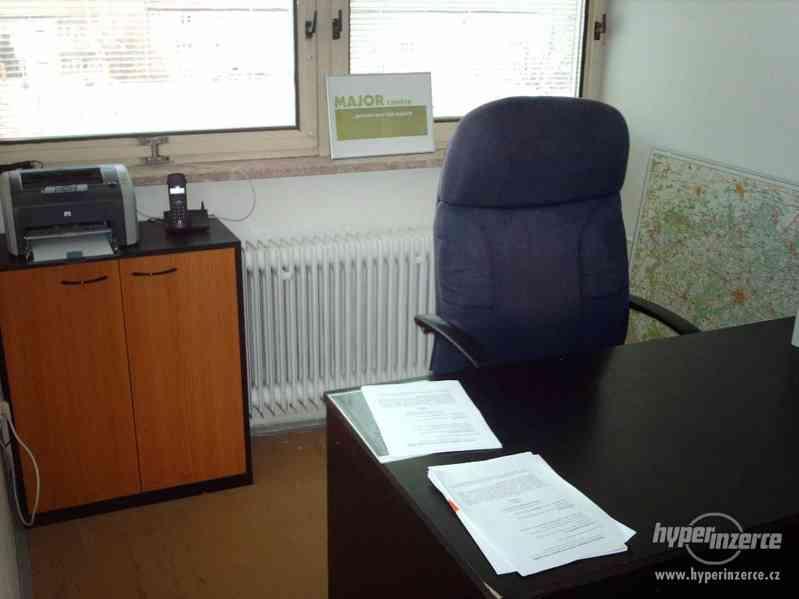 Pronájem kanceláří, Brno, Královo Pole - foto 6
