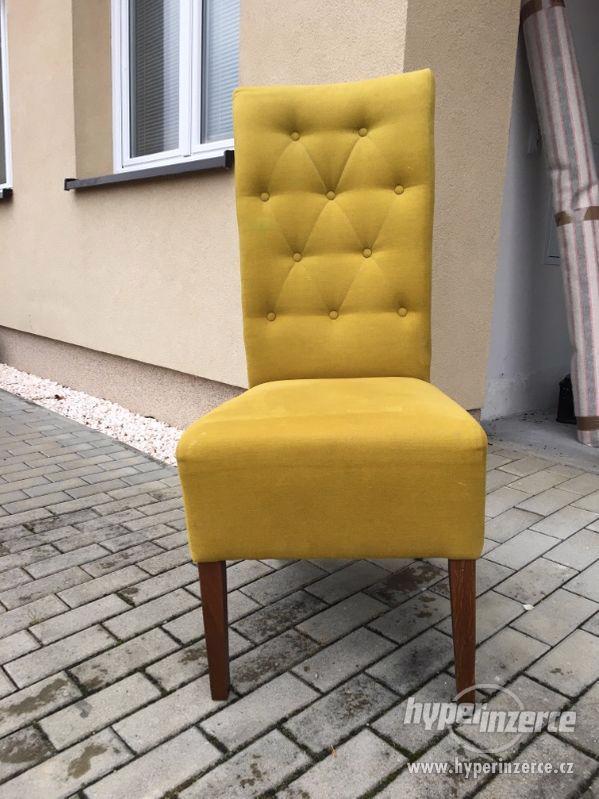 Jídelní židle - foto 1