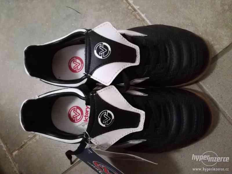 Sportovní dětské boty, vel.32 - foto 3