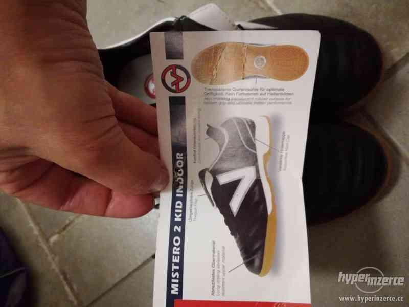 Sportovní dětské boty, vel.32 - foto 4