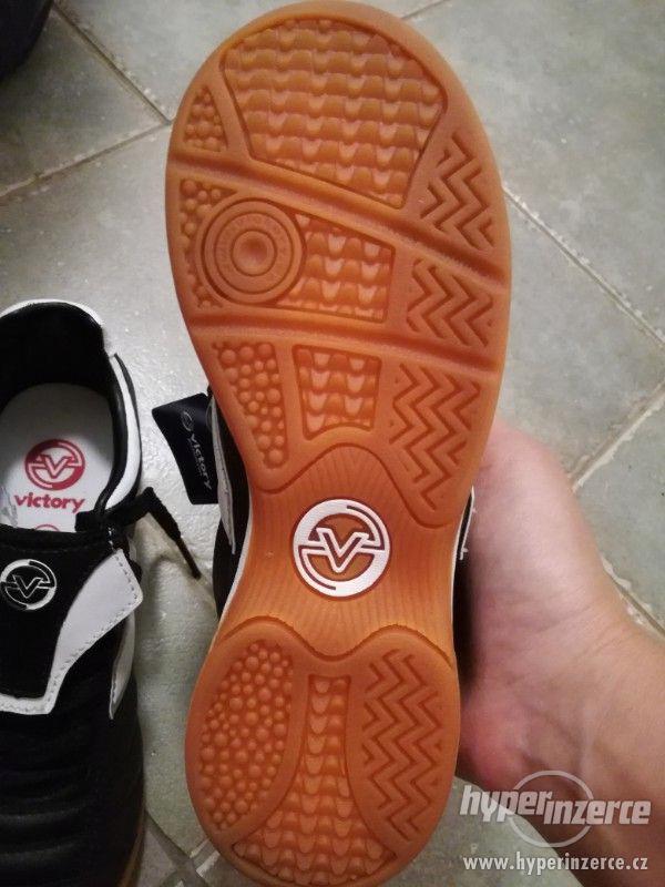 Sportovní dětské boty, vel.32 - foto 5