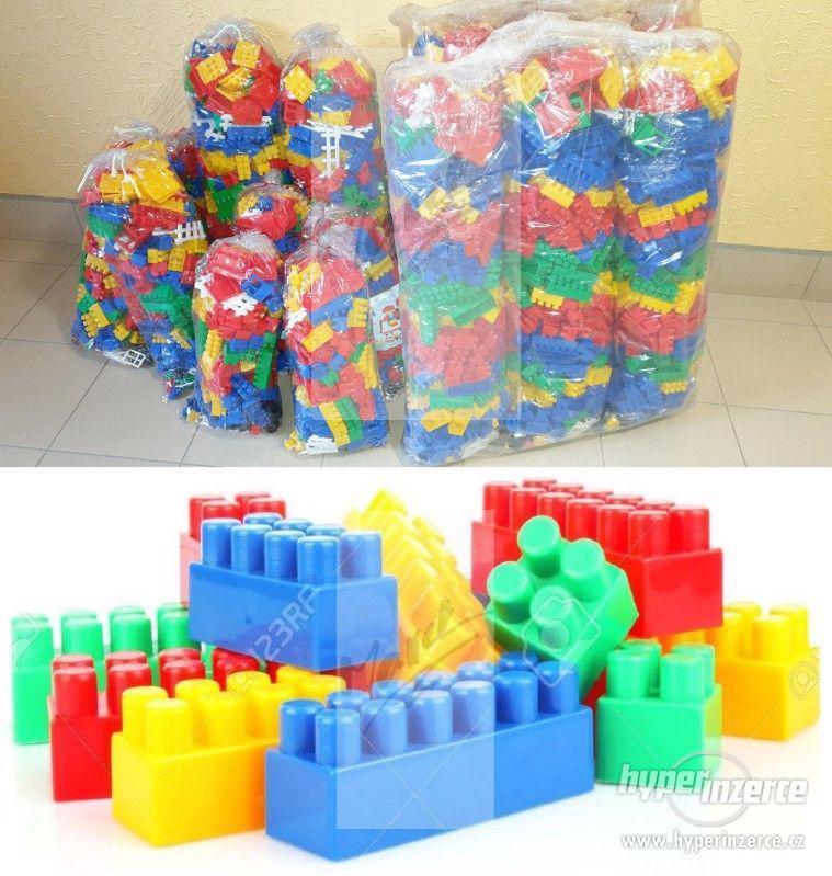 Prodám ZCELA NOVÉ sady Lego kostek (Možný ZDARMA Dovoz) - foto 1
