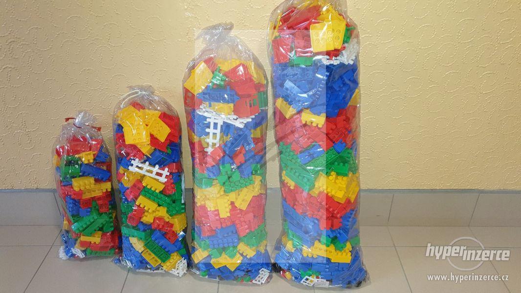 Prodám ZCELA NOVÉ sady Lego kostek (Možný ZDARMA Dovoz) - foto 4