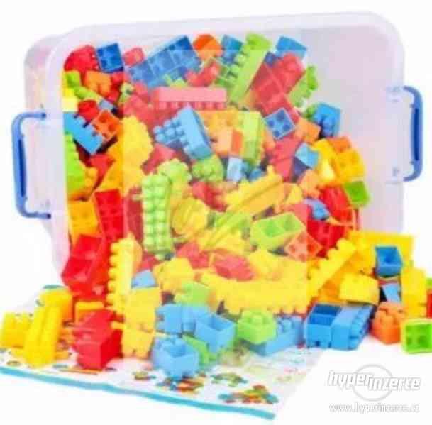 Prodám ZCELA NOVÉ sady Lego kostek (Možný ZDARMA Dovoz) - foto 7