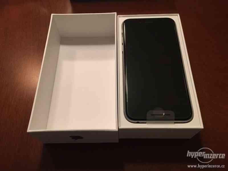 iPhone 6s 64GB odemčený - foto 2