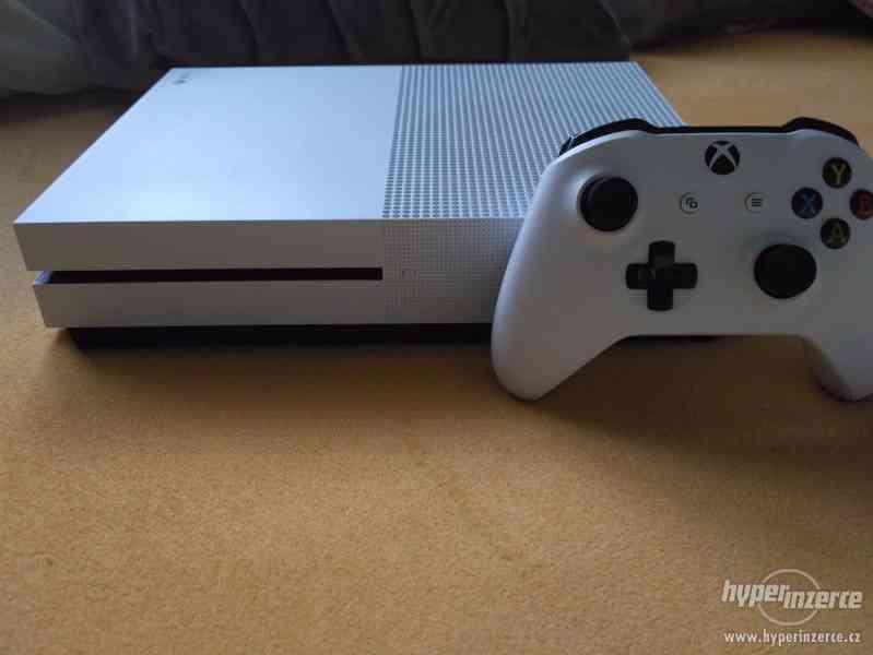 Xbox One S - 500GB