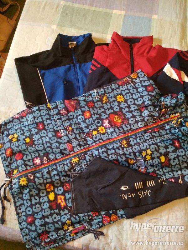 Dětská bunda - foto 1