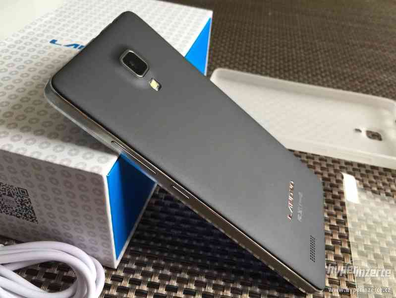 """LANDVO L550s 5"""" qHD IPS, Android 4.4.2 CZ  8Core 8Mpix - foto 2"""