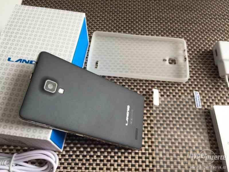 """LANDVO L550s 5"""" qHD IPS, Android 4.4.2 CZ  8Core 8Mpix - foto 3"""