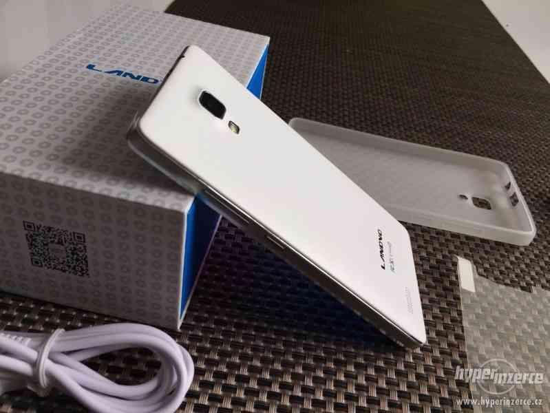 """LANDVO L550s 5"""" qHD IPS, Android 4.4.2 CZ  8Core 8Mpix - foto 12"""