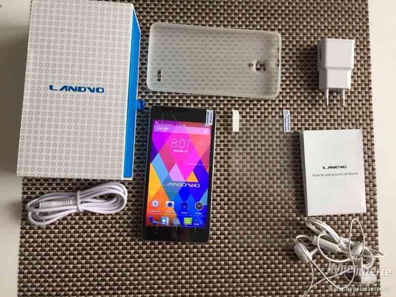 """LANDVO L550s 5"""" qHD IPS, Android 4.4.2 CZ  8Core 8Mpix - foto 16"""