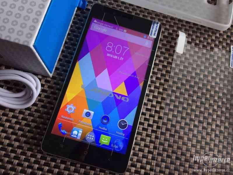 """LANDVO L550s 5"""" qHD IPS, Android 4.4.2 CZ  8Core 8Mpix - foto 17"""