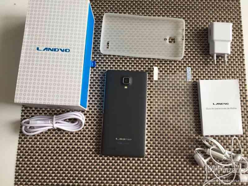 """LANDVO L550s 5"""" qHD IPS, Android 4.4.2 CZ  8Core 8Mpix - foto 20"""