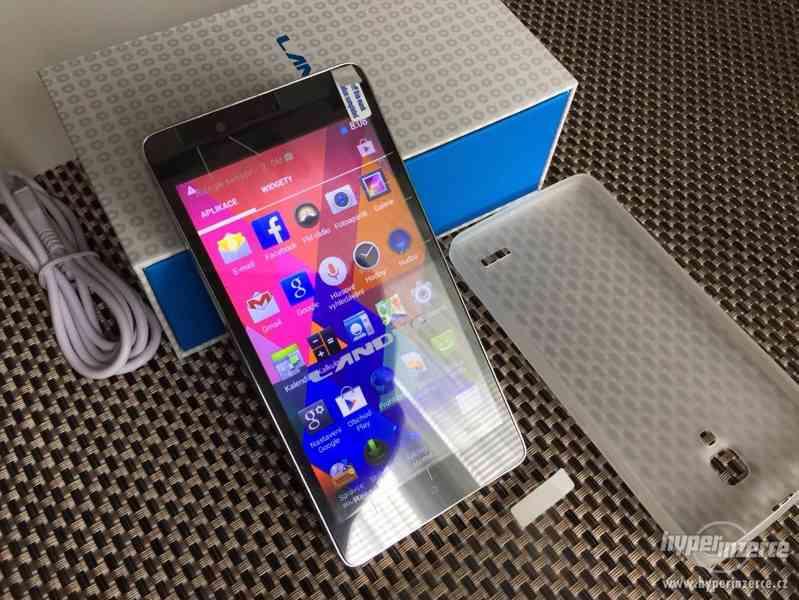 """LANDVO L550s 5"""" qHD IPS, Android 4.4.2 CZ  8Core 8Mpix - foto 23"""