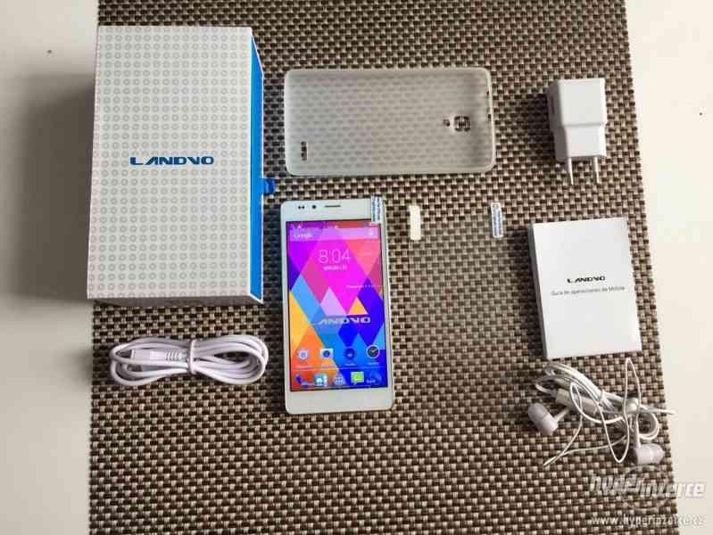 """LANDVO L550s 5"""" qHD IPS, Android 4.4.2 CZ  8Core 8Mpix - foto 25"""