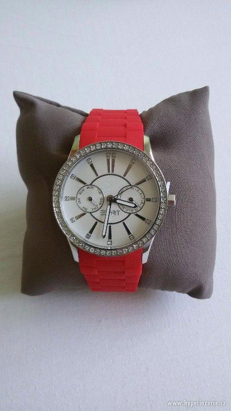 Prodám dámské hodinky ESPRIT