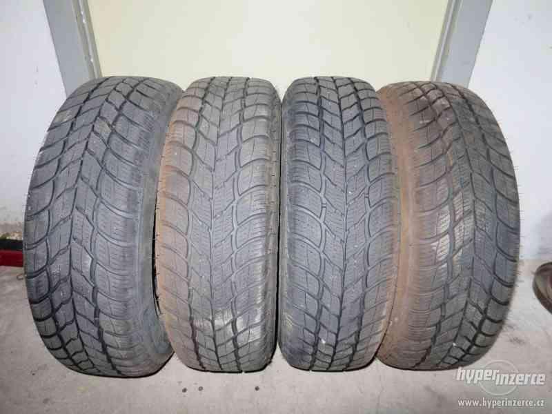 Zimní sada s pneu 175/70 R13