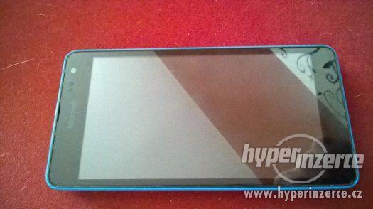 Nový!! Mobil Microsoft Lumia